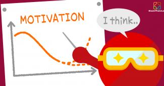 モチベーションを保つコツ