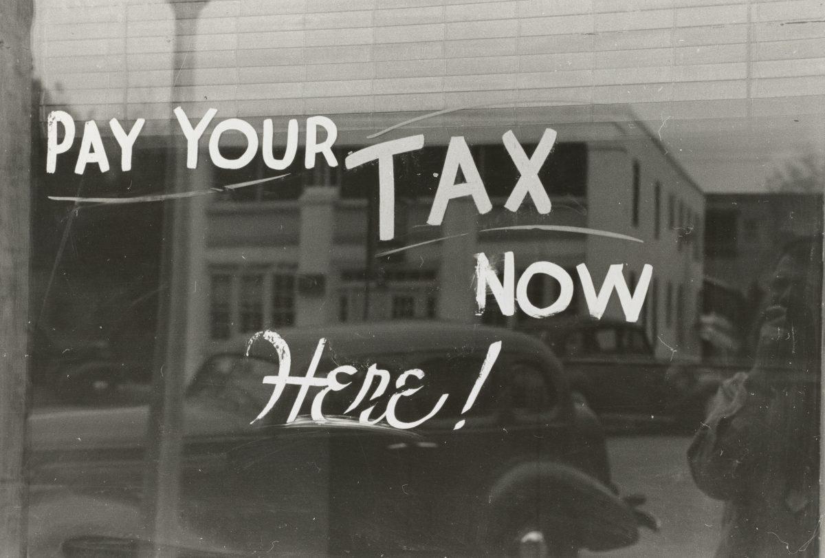 ストックフォト収入は課税対象?